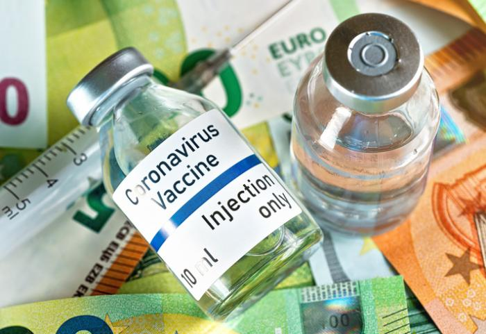 Test Sites Quickly Attract Thousands for COVID-19 Vaccine Study