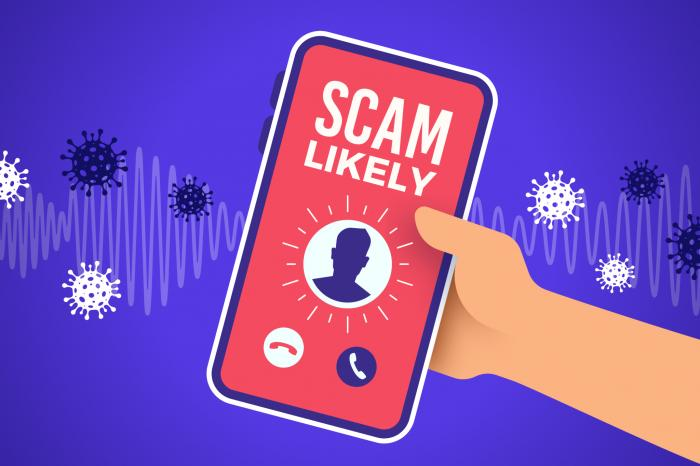 Scam Alert: Things a COVID Contact Tracer Wouldn't Say