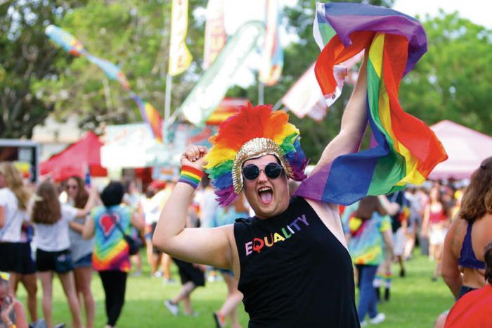 Pride 2021 will be a mix of live and virtual events