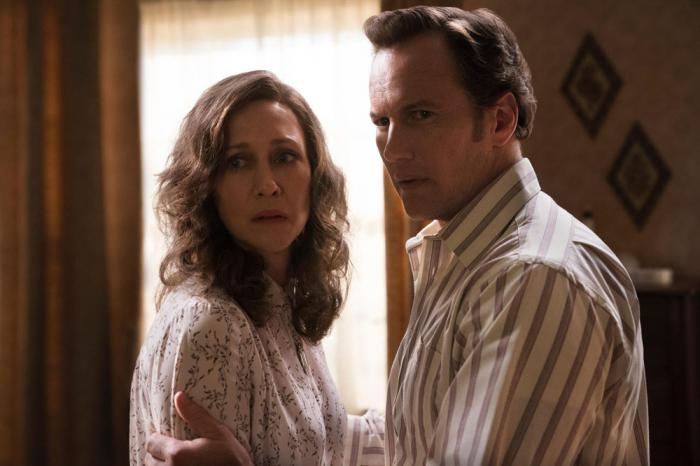 'The Conjuring: The Devil Made Me Do It'