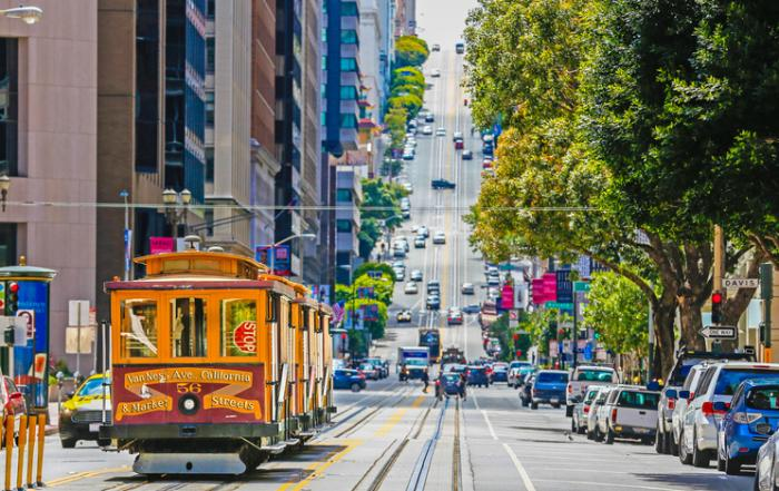 Ding! Ding! San Francisco's Cable Cars Are Running Again