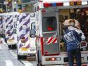 As Virus Rages in US, New York Guards Against Another Surge