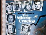 Review: 'The Mirror Crack'd' a Slight and Tedious Affair