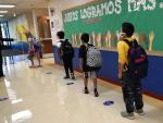 COVID-19 Cases Rising Among US Children as Schools Reopen