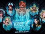 RuPaul's Drag Race Stars Get Scary for 'Drive 'N Drag: Halloween' Tour