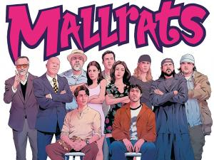 Review: Cult Classic 'Mallrats' a Film about Nothing