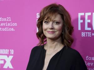 Susan Sarandon Spills the Tea on Cher Stealing Her 'Witches of Eastwick' Role