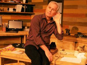 "The Stage's Broad Reach: ""The Absolute Brightness of Leonard Pelkey"" at Cinnabar Theater"