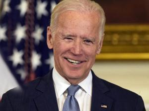 The Story Behind Biden's Switch to Supporting Marriage Equality