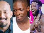 Men of Color on Virtual - and Live - Stages