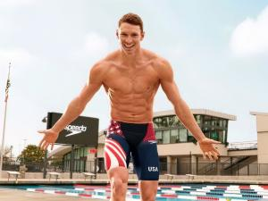 Thirst-Trapping Olympian Ryan Murphy Addresses Doping at the Games